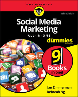 social media book simplified