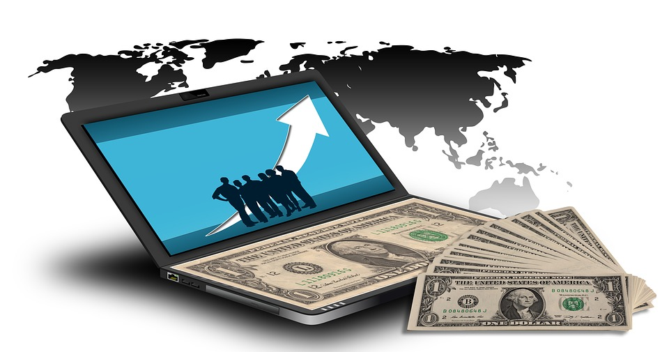 grow business online