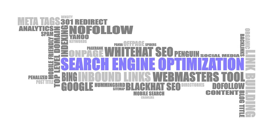 SEO Strategy training