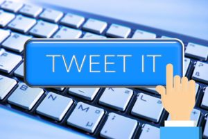 twitter tips guidelines business