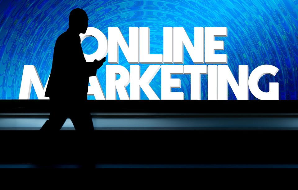 digital online marketing training