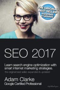 SEO strategies for 2017 2018