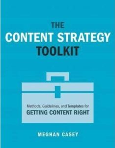 content strategy toolkit
