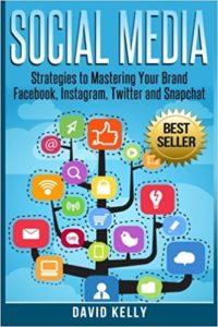 social media book snapchat